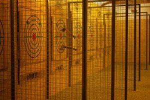 Le lancer de hâches une activité idéal pour un EVG à Barcelone