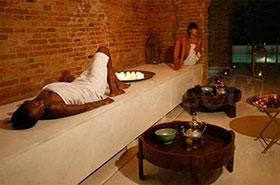 activité evg bains barcelona
