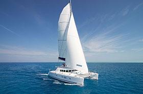 activité evg catamaran prive barcelone