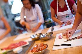 D couvrez des nouvelles activit s pour votre evjf barcelone - Cours de cuisine beaune ...