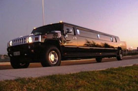limousine hummer barcelone