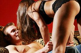 striptease evg barcelone
