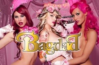 sex barcelona bagdad club