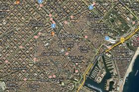 EVG à Barcelone: organisation et assistance