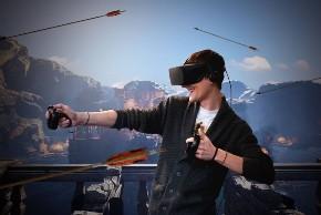 Venez tester la réalité virtuelle à Barcelone